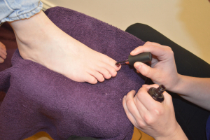 O.P.I Pedicure-To-Go