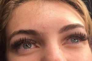 Russian Lash Extensions