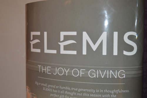 Elemis S.O.S Purifying Facial