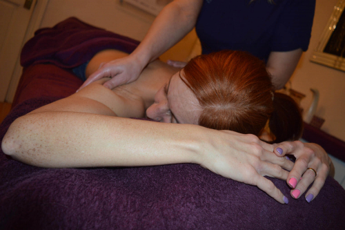 Full Body Swedish Massage