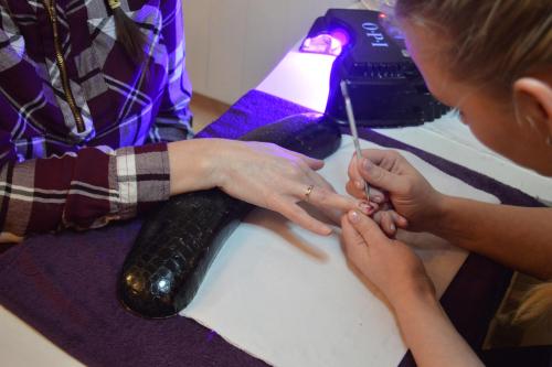 Indulgence Manicure