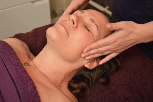 Elemis Oxygen SkinCalm Facial